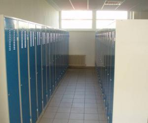 Fotografie školy